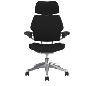 Freedom Headrest Office Chair