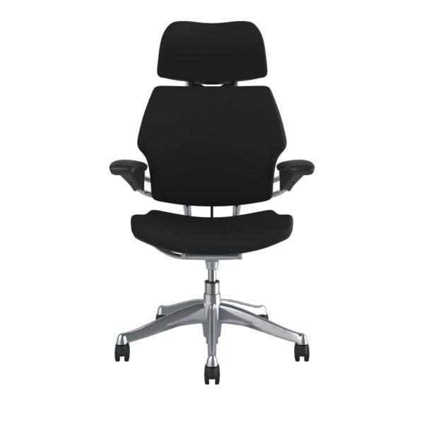 Freedom Headrest Office Chair