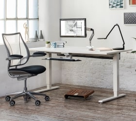 Work From Home Executive Package