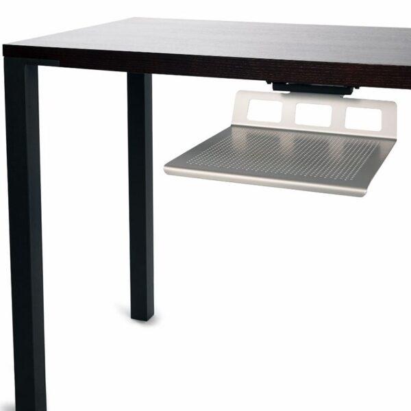 Tech Tray: Under Desk Organizer & Storage