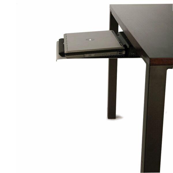 Tech Tray: Under Desk Organizer & Storage Slide Out