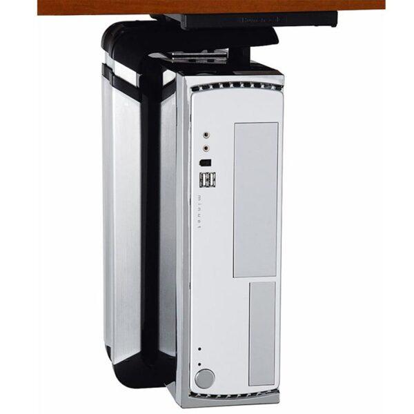 Humanscale CPU600 Under Desk CPU Holder